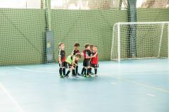 Torneio Amistoso de Futsal: edição de outubro