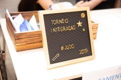 Torneio Integração de Judô