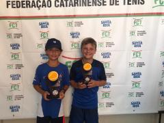Equipe ALJ em destaque no Sul-Brasileiro de Verão