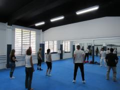 Workshop Krav Maga