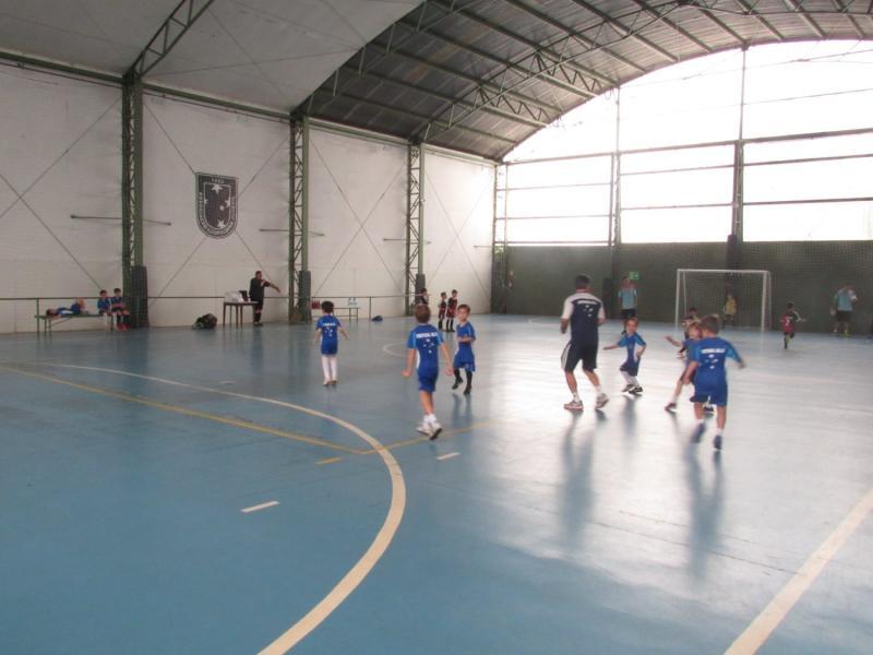 XXI Campeonato Metropolitano de Futsal
