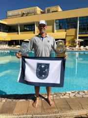 XXIV Torneio Aberto Brasil Masters de Natação