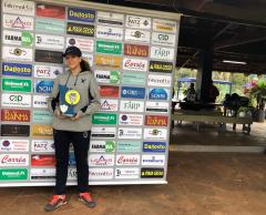 XXV Mercosul Open de Tênis tem campeã da ALJ