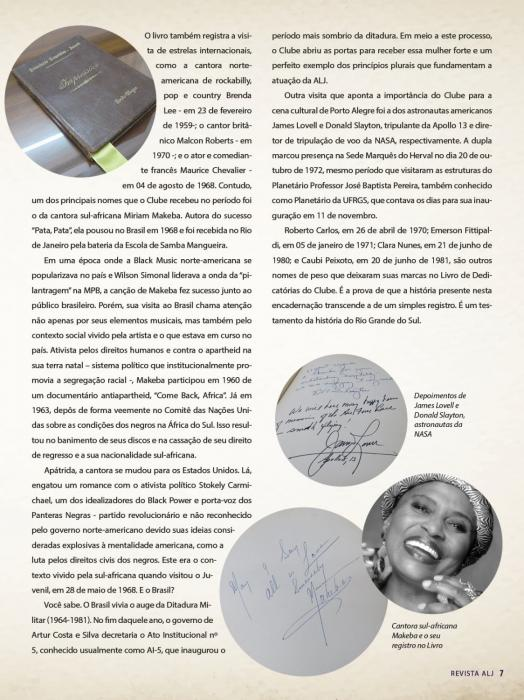 Revista ALJ 84