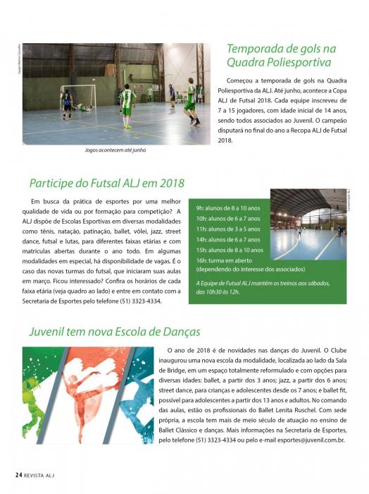 Revista ALJ nº 78
