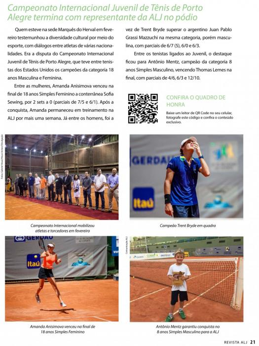 Revista ALJ nº 71