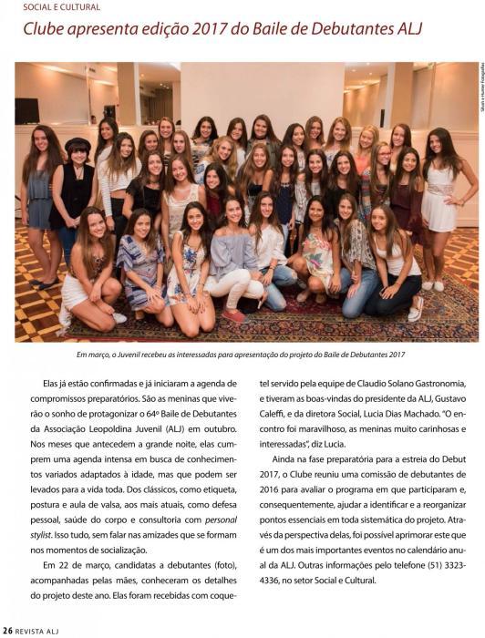Revista ALJ nº 72