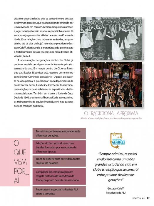 Revista ALJ nº 73