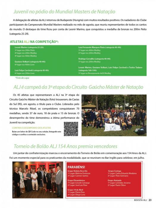 Revista ALJ nº 74