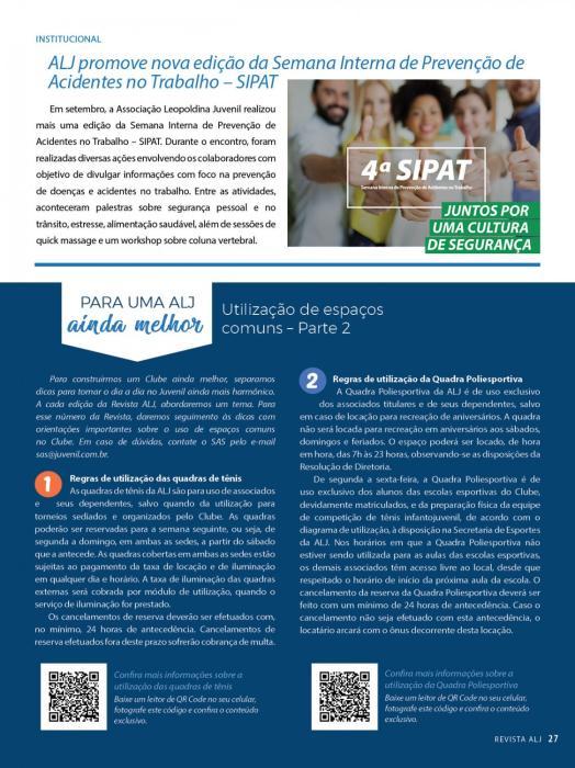 Revista ALJ 81