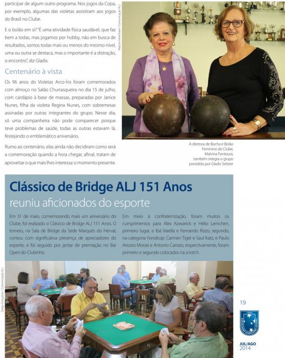 be643c3ba48 Juvenil - Revista ALJ nº 56