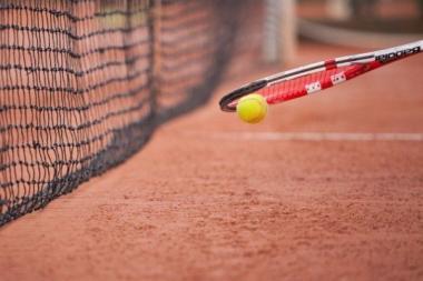 Última etapa do Super Tênis tem tenistas do Juvenil em destaque