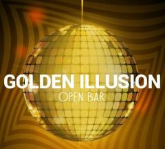 Golden Illusion Open Bar: anote na agenda