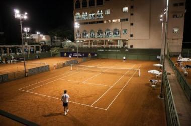 Está chegando a hora da Copa ALJ 155 Anos de Tênis Adulto