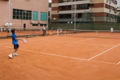 67038dd73e8 Equipe ALJ de Tênis disputa a 6ª etapa do Circuito de Tênis Gaúcho