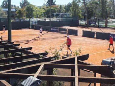 Vem aí mais uma edição do Intercâmbio Carrasco de Tênis Adulto