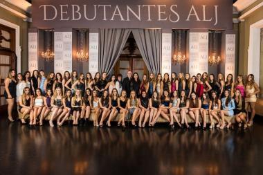 Agosto é mês de atrações para as Debutantes ALJ 2018