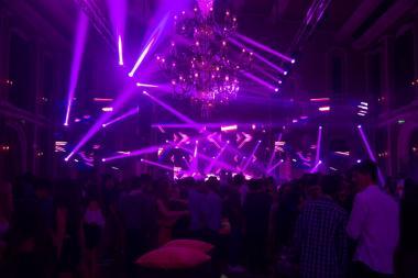 Let's Party tem edição pós-Baile de Debutantes