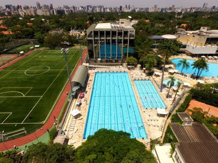 ALJ fecha convênio de frequência temporária com Clube Athletico Paulistano