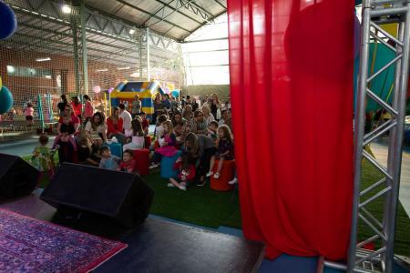 Dia das Crianças na ALJ promete diversão
