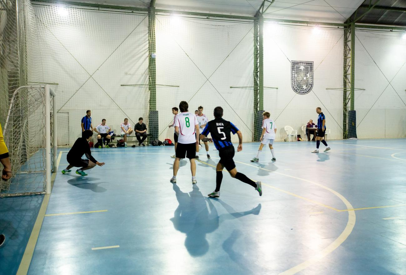 Últimos dias para garantir lugar na Copa ALJ de Futsal 2019