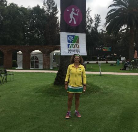 Associada ALJ é Ouro no Jogos Macabeos Pan-Americanos 2019