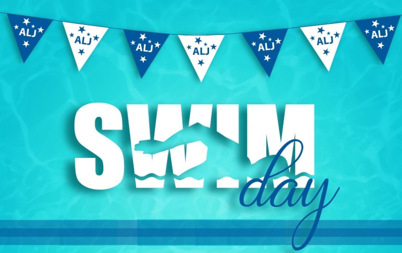 Novidades na programação Swim Day