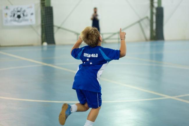 Venha participar do Torneio Amistoso da Escola de Futsal ALJ/Soccer's