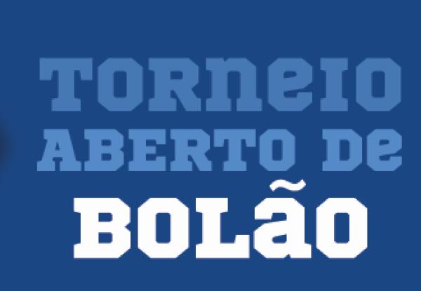Torneio Aberto de Bolão ALJ 156 Anos
