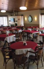 Restaurante Sede Nova York