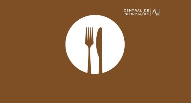 Acesso de convidados não-associados e reserva antecipada no restaurante